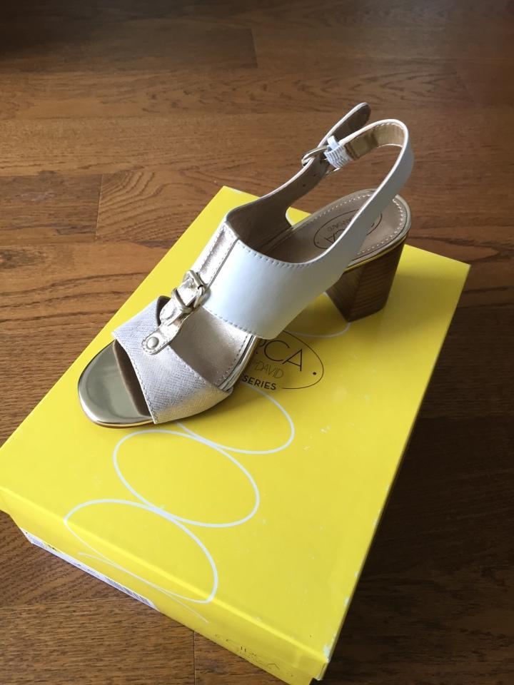 Summer Shoe Fun!