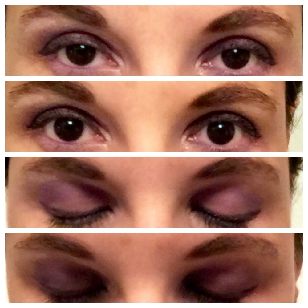 Purple Dream or Midnight Magic?