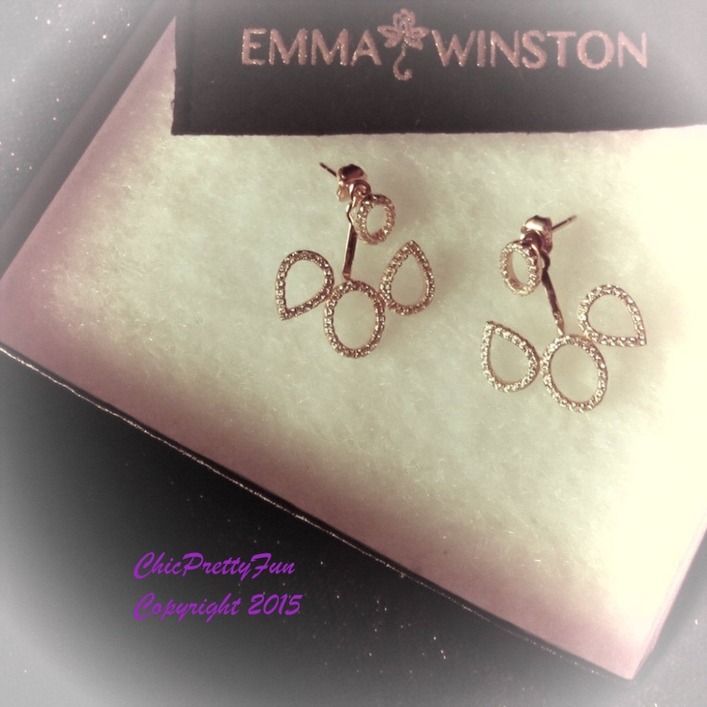 Emma Winston Floating Jewelry and Giveaway! (3/4)