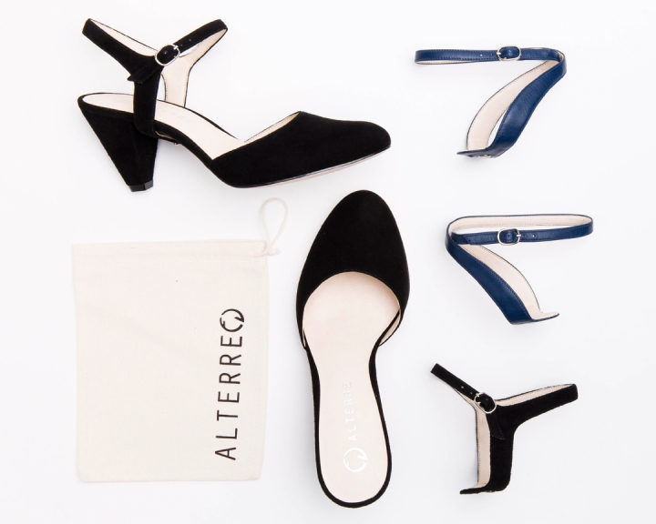 Alterre Shoes HolidayGiveaway!