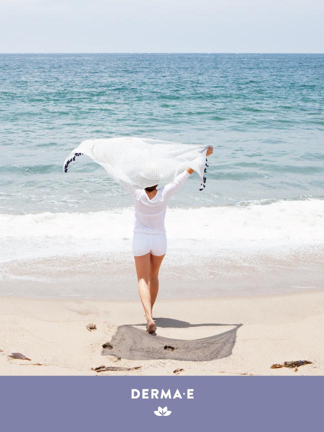 derma-e_beach